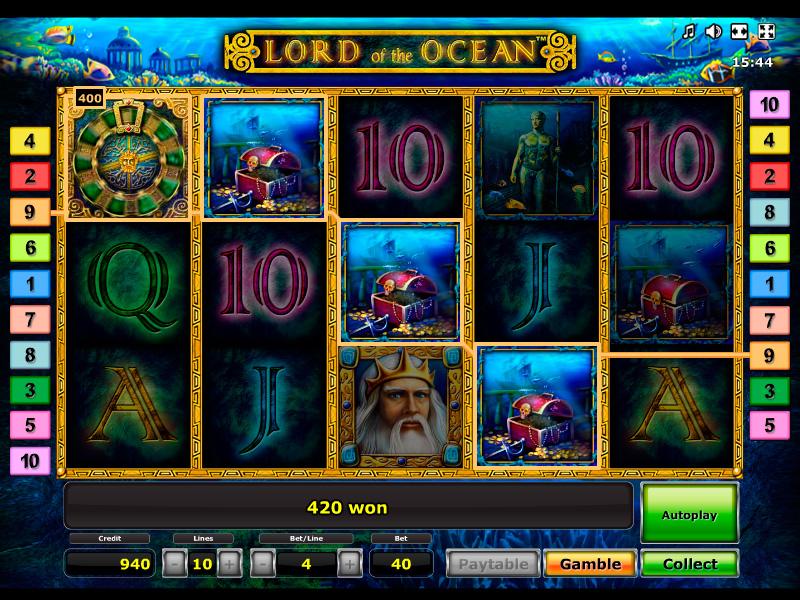 Lord Of Ocean Kostenlos Downloaden