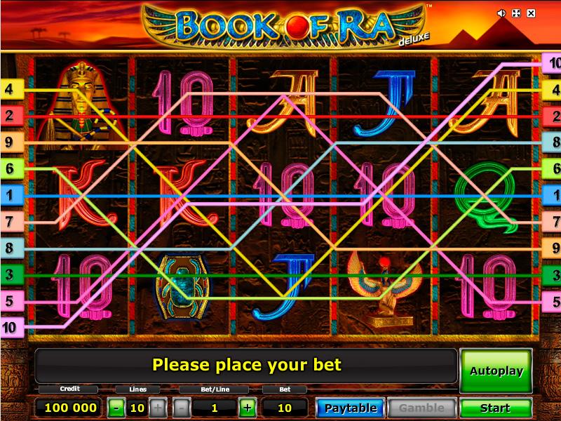 Book Of Ra Gratis Und Ohne Anmeldung Spielen
